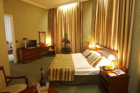 Cheap Hotel Rooms In Prague