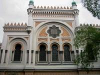Spanish Synagogue 1
