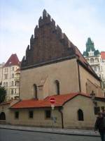 Old-New Synagogue 1