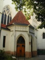 Maisel Synagogue 1