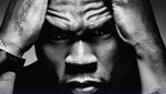 50 Cent concert today in Prague!