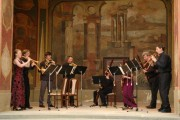 Summer Festivities of Early Music