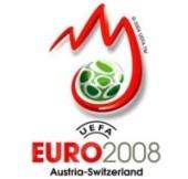 Euro 2008 - logo
