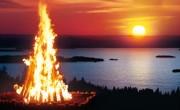 Finlandia Midnight Sun