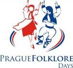 Folklore days in Prague