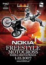 Nokia Freestyle Motocross