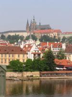 Prague Castle (Hradcany)