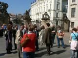 Mary's Prague Accommodation : Apartments, Hotels, Pensions